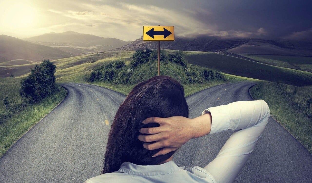 Куда лучше вести трафик с таргетированной рекламы?