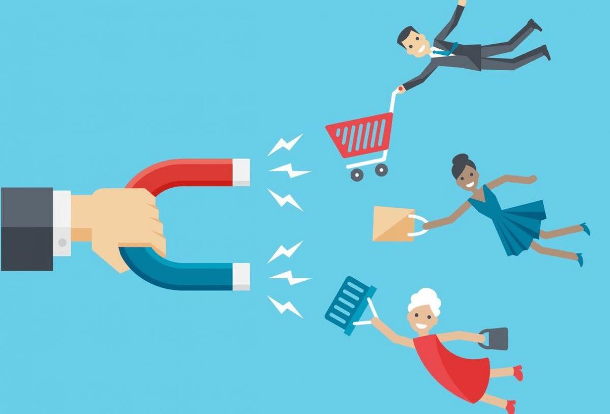 6 Проверенных способов привлечения клиентов в любой бизнес в интернете