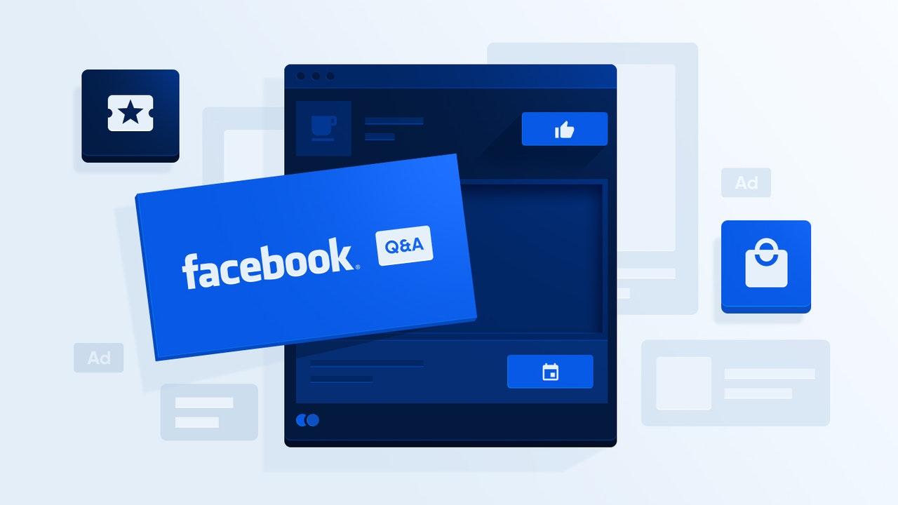 рекламный аккаунт фейсбук