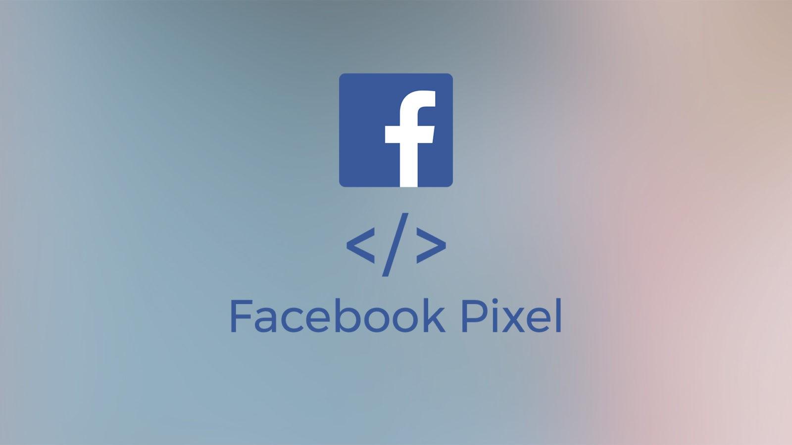 Как установить пиксель Фейсбук на сайт главная