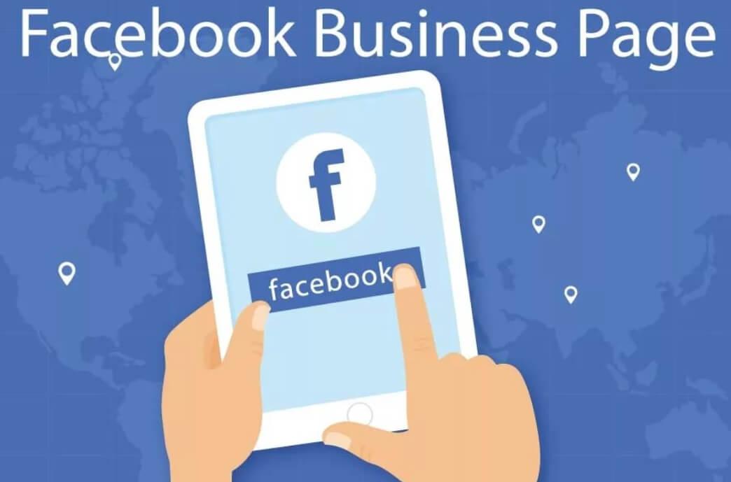 Как поменять название страницы в фейсбук главная