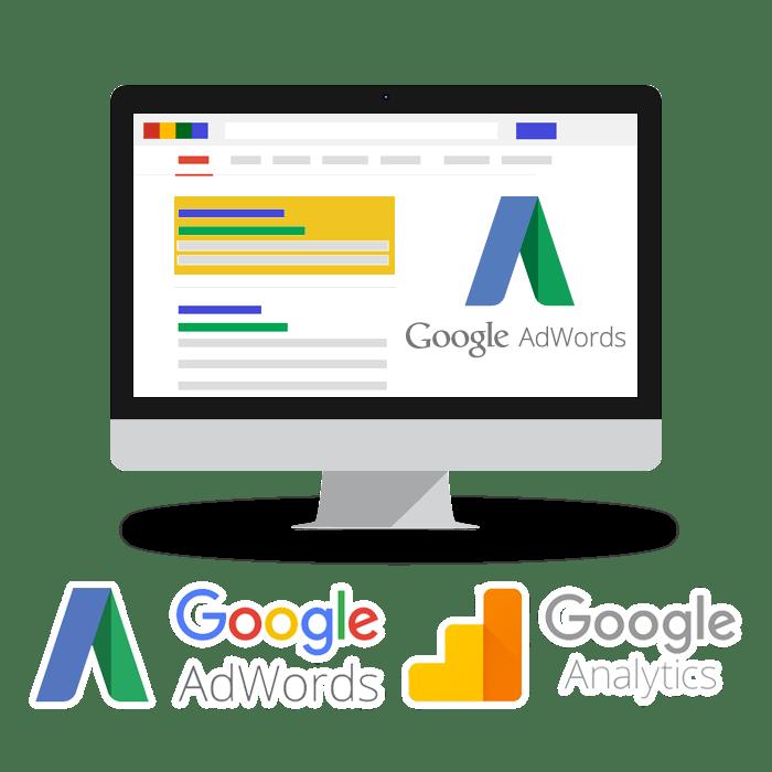 Аудит Google Adwords (Ads)