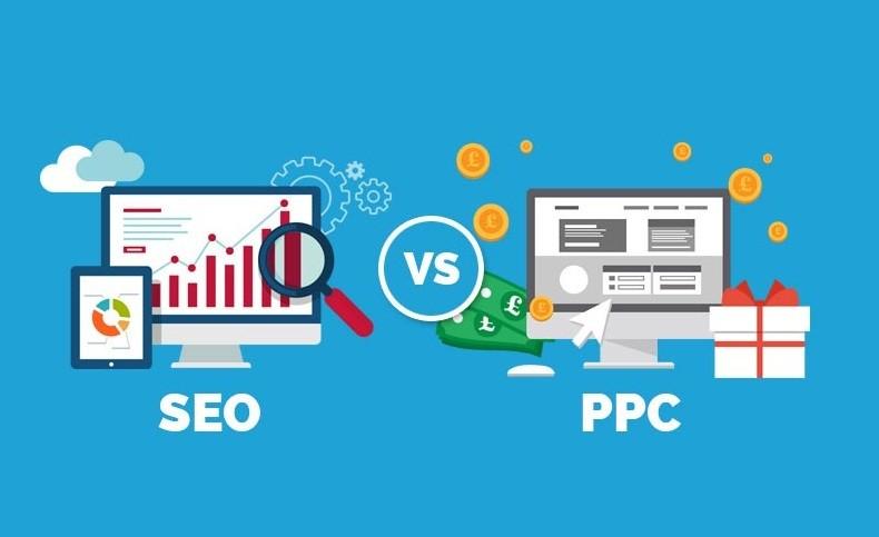 Отличия между SEO и контекстной рекламой. В чем разница и различия главное