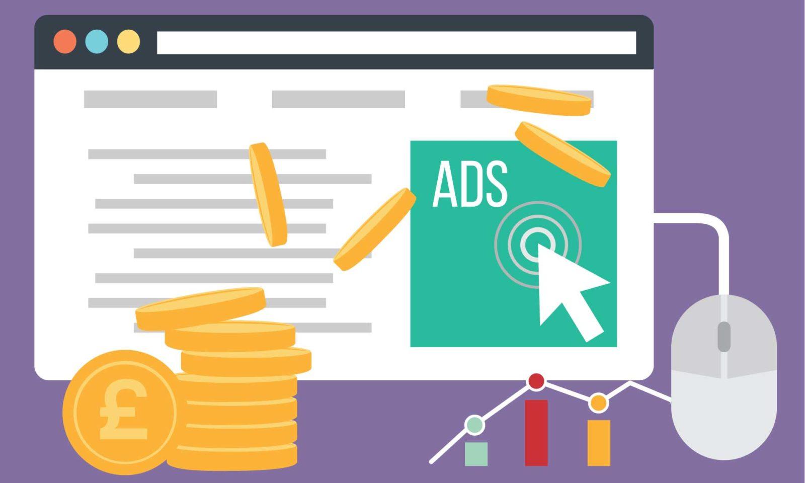 5 распространённых причин, почему люди быстро уходят с сайта перейдя по контекстной рекламе
