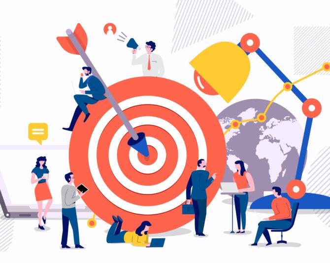 Как найти свою ЦА (целевую аудиторию) для таргетированной рекламы