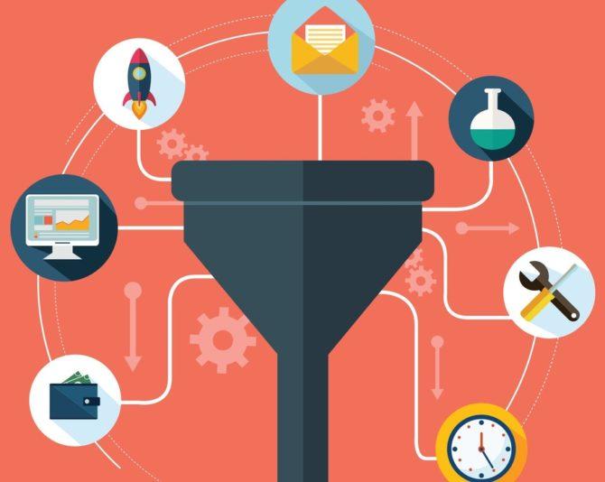 Что такое контент-маркетинговая стратегия