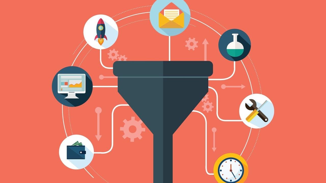 Что такое контент маркетинговая стратегия главное фото