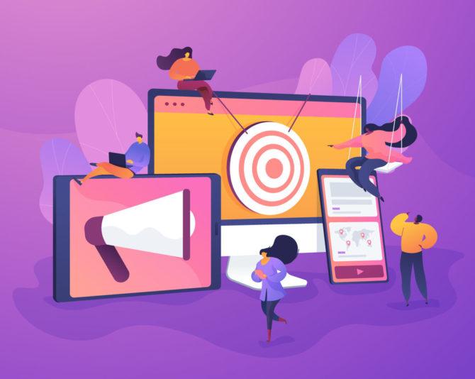 Почему в контекстной рекламе бывает мало кликов